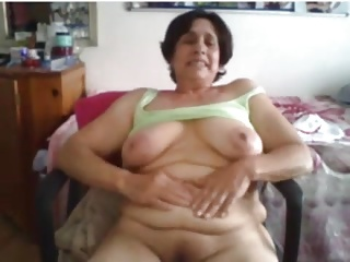 Mature on the Webcam R20