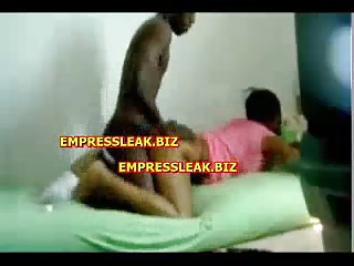 Nigerian Beastmode Ligar Seduction