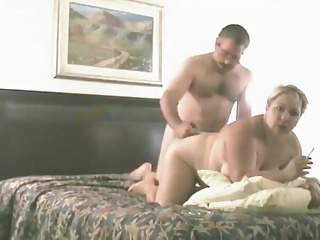 daddy bear fucks bbw