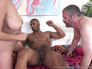 Ashley Graham Loves Big Cock Not Her Husbands