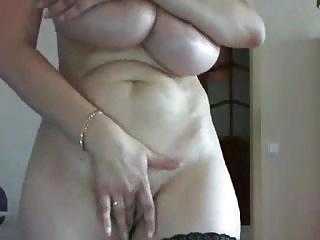 Saggy Russian Tits