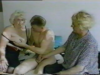 German Granny Mature Oma Sex