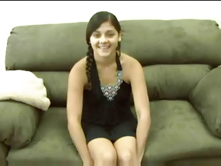 Casting Couch Anal