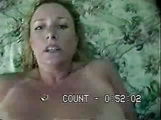 Boy Fucks Mature Woman