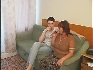 Mature and Boy 1 - Part 1