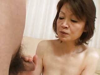 Mature japanese sex
