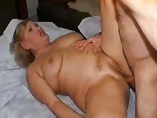 Mature Lotta Noletty squirting