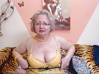 My kind of granny