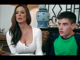 mother and son in law fucks hard