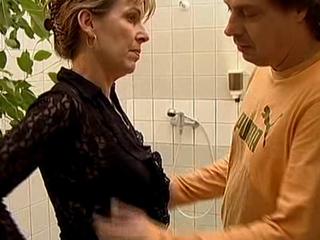 Faltige Rentnerinnen - granny film