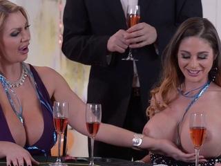 Drunk Moms Love Sex