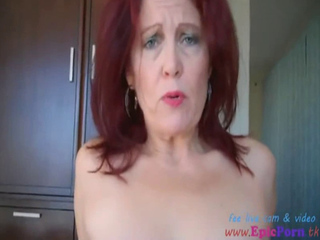 Mom Teaches Naughty Son a Lesson - www.hornyfamily.online