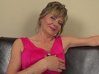 SEXY MATURE DENICA (55 y. o.)