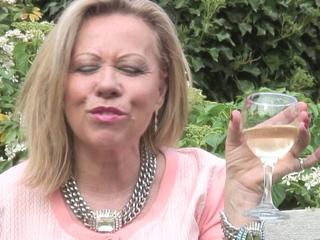 British mature Camilla MILF