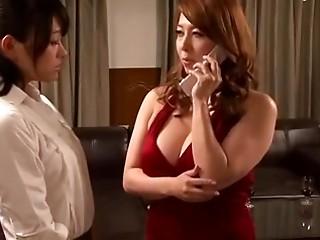 Carrer woman - Shou Nishino - Yumi Kazama