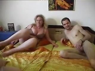 German Threesome - 18