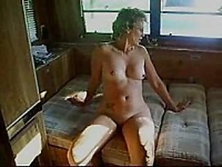Swinger Wife in an RV