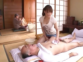Akiho Yoshizawa in Sex 20 Times in 4 Hours part 13
