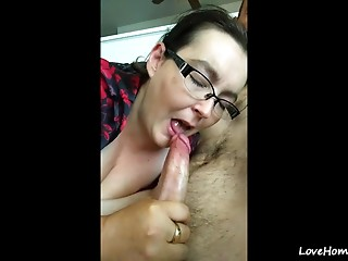 Allies wife can't live without my large hard boner