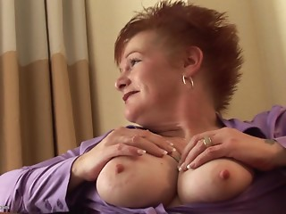 Biggest old mambos are marvelous in a gorgeous oral sex
