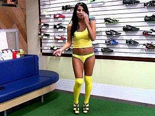 Soccer Cougar